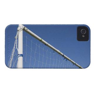 Football goal 2 iPhone 4 case