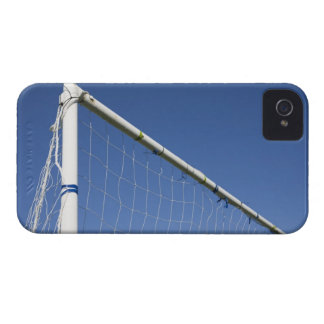 Football goal 2 iPhone 4 Case-Mate case