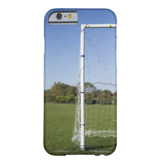 Football goal barely there iPhone 6 case