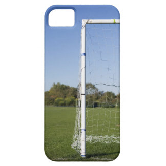 Football goal case for the iPhone 5