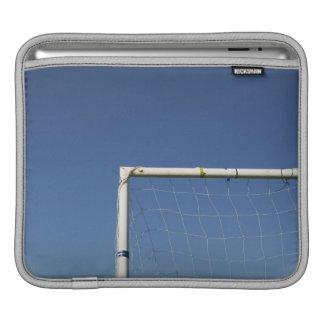 Football Goal iPad Sleeve
