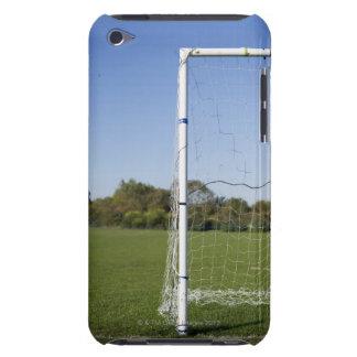 Football goal iPod Case-Mate case