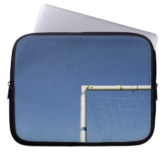 Football Goal Laptop Sleeve