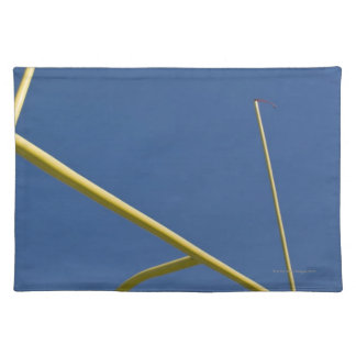 Football Goal Post 2 Placemat