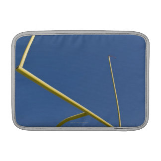 Football Goal Post 2 Sleeve For MacBook Air