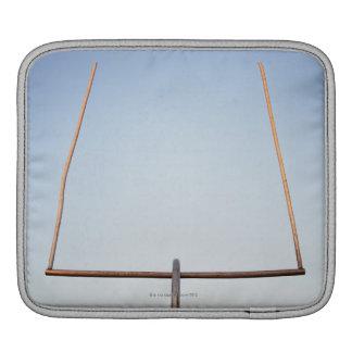 Football Goal Post iPad Sleeve