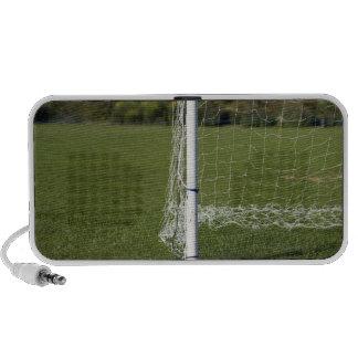 Football goal mp3 speaker