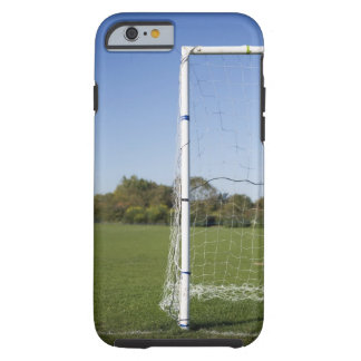 Football goal tough iPhone 6 case