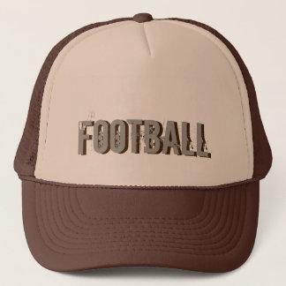 Football Graphics Trucker Hat