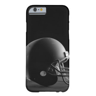 Football helmet barely there iPhone 6 case