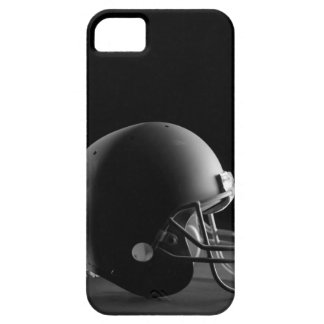 Football helmet case for the iPhone 5