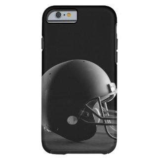 Football helmet tough iPhone 6 case