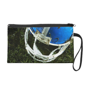 Football Helmet Wristlet