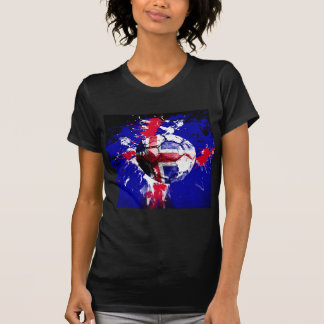 football Iceland T-Shirt