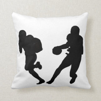 Football image for Throw Cushion