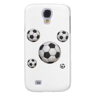 Football Image Galaxy S4 Case