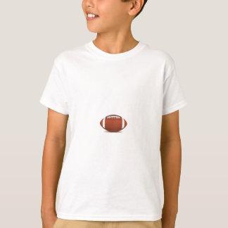 FOOTBALL IMAGE ON ITEMS T-Shirt