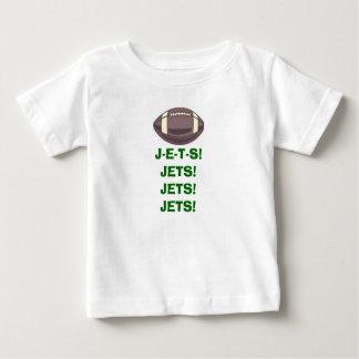 football, J-E-T-S!JETS!JETS!JETS! Baby T-Shirt
