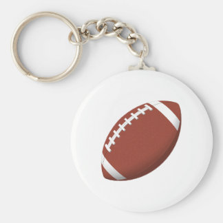 Football! Key Ring