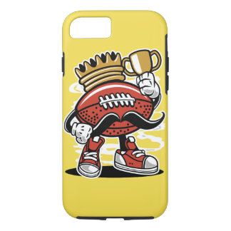 Football King Tough Phone Case