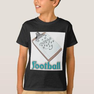 Football Logo T Shirt