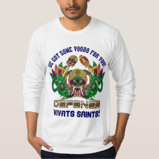 Football Mardi Gras Read About Design T-Shirt