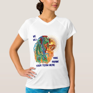 Football Mardi Gras think it's to early view notes T-Shirt
