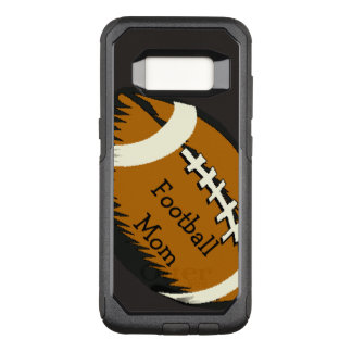 Football Mom Sports OtterBox Galaxy S8 Case