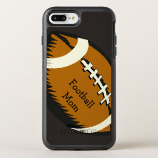 Football Mom Sports OtterBox Symmetry iPhone 7 Plus Case