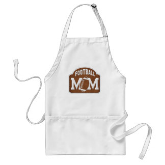 Football Mom Standard Apron