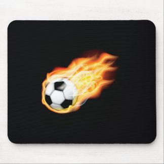 Football Mouse Mat