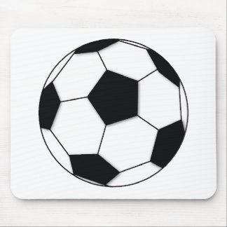 Football Mousepads
