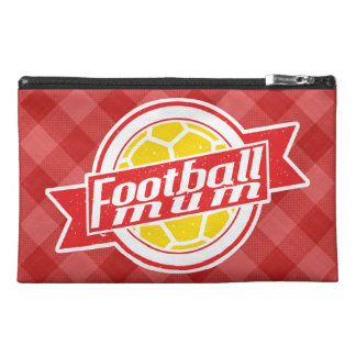 Football Mum Bag