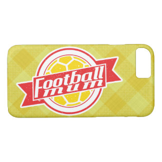 Football Mum Mobile Case