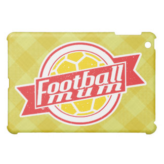 Football Mum Tablet Case iPad Mini Cover