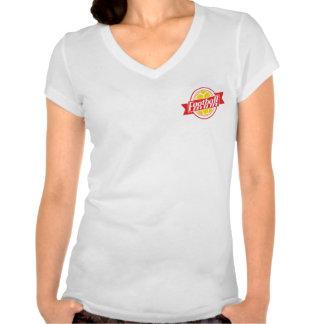 Football Mum Shirt