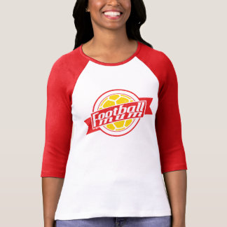 Football Mum T Shirts