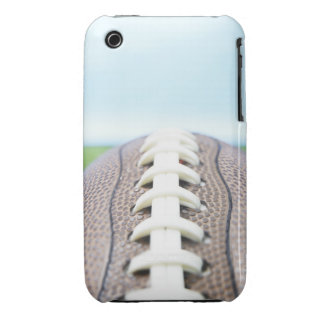 Football on Grass 2 Case-Mate iPhone 3 Cases