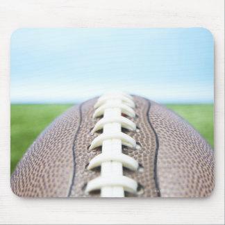 Football on Grass 2 Mouse Mat