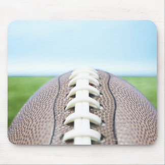 Football on Grass 2 Mouse Pad