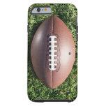 Football on Grass Tough iPhone 6 Case