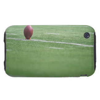 Football on Tee Tough iPhone 3 Covers