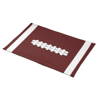 Football Placemat
