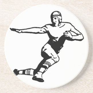 Football Player Coaster