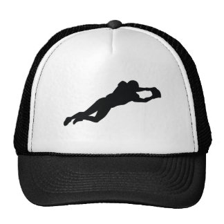 Football Player Hat