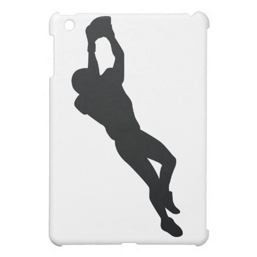 Football Player Cover For The iPad Mini