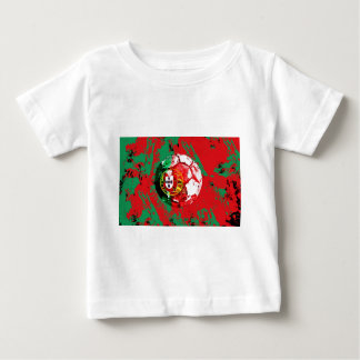 football portugal baby T-Shirt