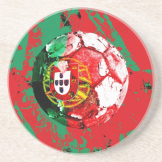 football portugal coaster