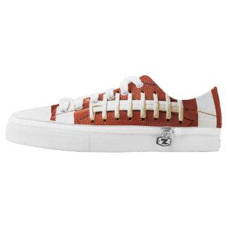 Football Printed Shoes