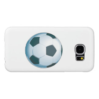Football Samsung Galaxy S6 Cases